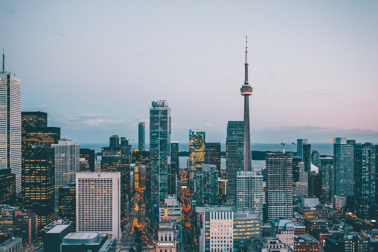 В Канаду эмиграция