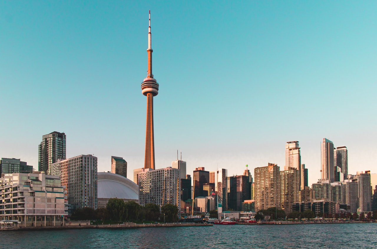 Иммиграция Канада