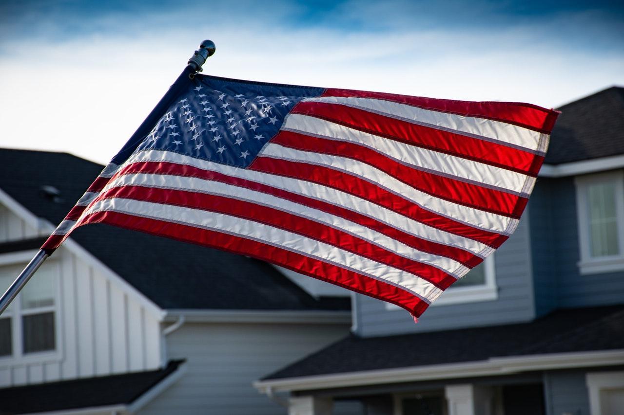 Иммиграция США