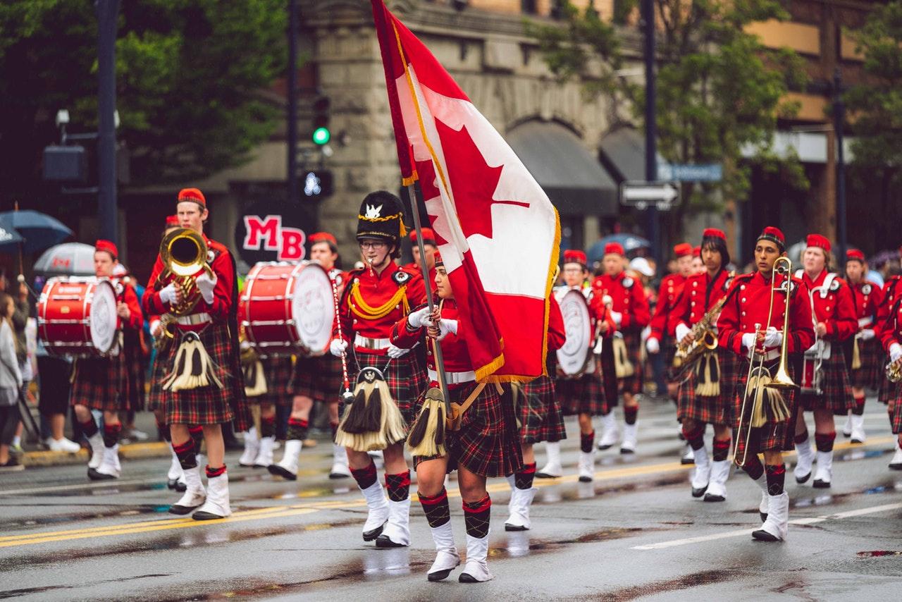 Рабочая виза в Канада
