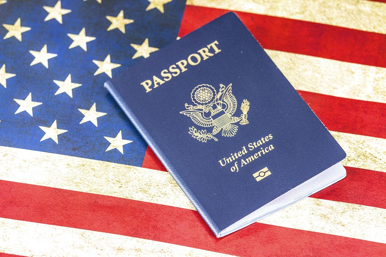 Эмиграция из России в США