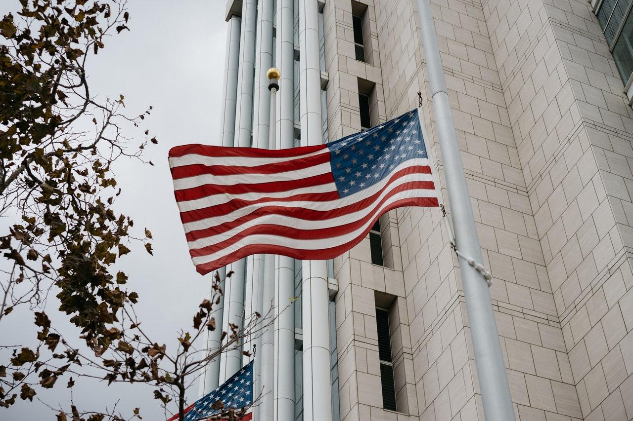 эмиграция США